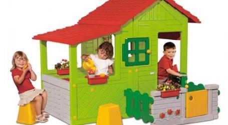 Η Ένωση Καταναλωτών Βόλου για την ασφάλεια των παιχνιδιών