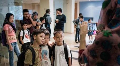 Στο 9ο Δ.Σ. Ν. Ιωνίας θα φοιτήσουν τα προσφυγόπουλα