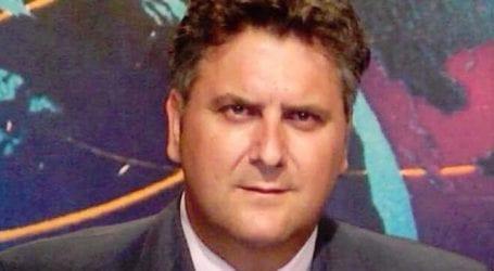 Το μήνυμα του Γιάννη Αναστασίου για τις συλλήψεις δημοσιογράφων στον Βόλο
