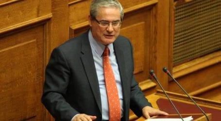 Π. Μαρκάκης: Επίδειξη ακραίου παλαιοκομματισμού από τον κ. Τσίπρα