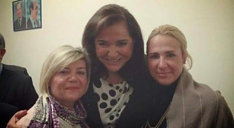 Η Ντόρα, η Έλενα και ο Μητσοτάκης!