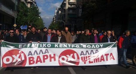 Στην Αθήνα πάνε καλά…