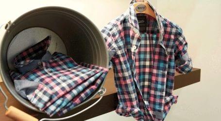 Γνωστή πολυεθνική ανδρικών ρούχων επιστρέφει στον Βόλο! (φωτο)