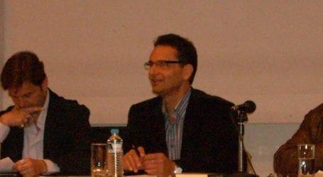 Ν. Βητσόπουλος για υπόθεση Μπέου: Θλιβερά όσα συμβαίνουν, ξέφυγε το νταβατζιλίκι