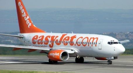 Χαιρετίζει τον ερχομό της Easy Jet στο αεροδρόμιο ο Δήμος Βόλου