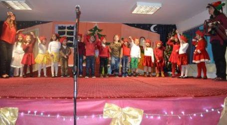Γιορτή για τα παιδιά στην Αργαλαστή από το Ινστιτούτο Ανάπτυξης Πηλίου
