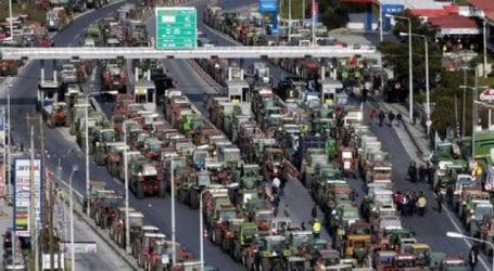 Καρδίτσα: Ετοιμάζονται για μπλόκα οι αγρότες, την Πέμπτη σύσκεψη στον Παλαμά