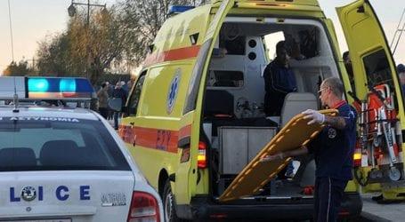 47χρονος νεκρός μέσα στο αυτοκίνητό του κοντά στο Βελεστίνο