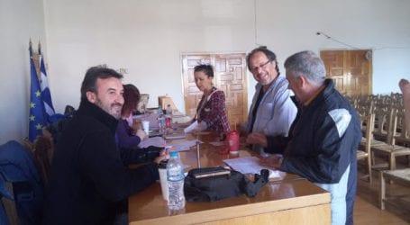 Ποιοι εκλέγονται στα υπηρεσιακά συμβούλια των Δήμων της Μαγνησίας