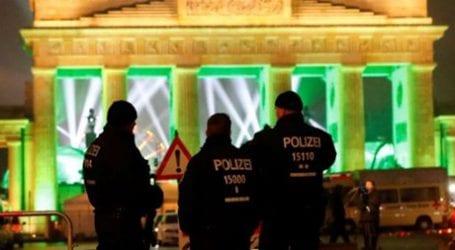 Με οδοφράγματα και πάνοπλους αστυνομικούς η Πρωτοχρονιά στην ΕΕ