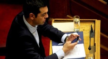 Έφτασε στην Αθήνα το e-mail με τις… απορίες των θεσμών