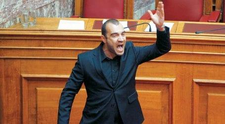 Ηλιόπουλος στη Βουλή: Πολιτικός τσαρλατάνος ο Τσίπρας