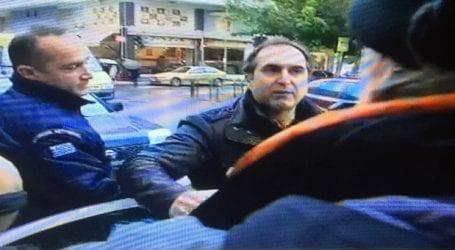 Συνελήφθη και ο Δημήτρης Χορταργιάς