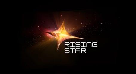 Η Βολιώτισσα του Rising Star δεν κατάφερε να πείσει επιτροπή και κοινό(φωτο)