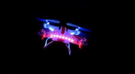 Είδαν drones και τα πέρασαν για UFO στον Βολιώτικο ουρανό