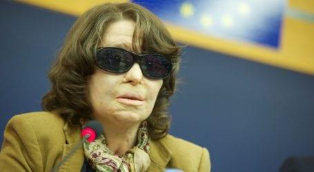 Η Κωνσταντίνα Κούνεβα έχει καταθέσεις πάνω από 340.000 ευρώ