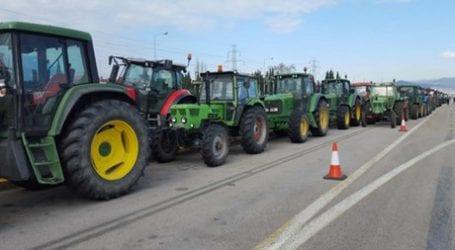 Στήνουν μπλόκα στους δρόμους οι αγρότες στις 23 Ιανουαρίου