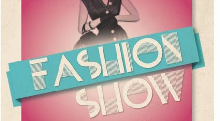 Fashion show στον Αλμυρό