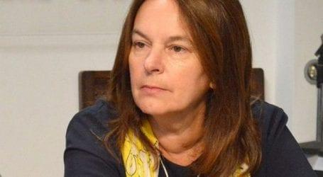 Επιστρατεύθηκε η Υπουργός για τις εκλογές του Οικονομικού Επιμελητηρίου στον Βόλο