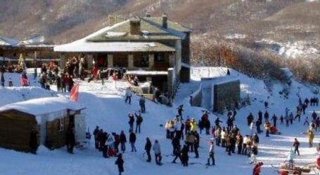 Από αύριο Παρασκευή ανοίγει ξανά το Χιονοδρομικό Κέντρο Πηλίου