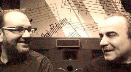 «Της καρδιάς τα πάθη» του Ανδρέα Κατσιγιάννη με τον Μπάμπη Τσέρτο