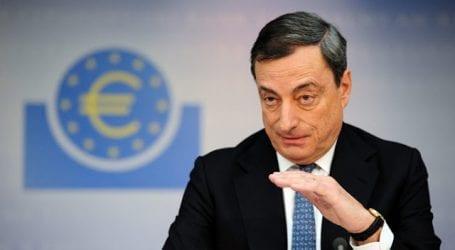 Ντράγκι: Αν μια χώρα βγει από το ευρώ, θα πρέπει να τακτοποιήσει όλες τις οφειλές της
