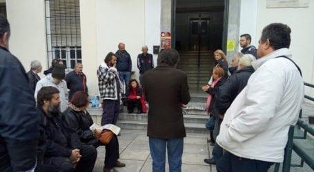 Κάλεσμα για την αποτροπή πλειστηριασμού πρώτης κατοικίας γνωστού Βολιώτη