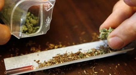 Νέα σύλληψη για ναρκωτικά στον Βόλο
