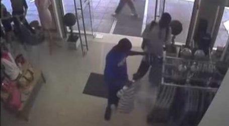 Συνελήφθη 18χρονη που έκλεψε ρούχα