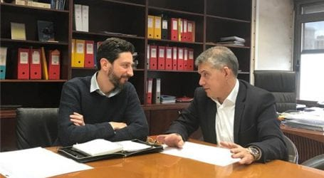 Κ. Αγοραστός: Προγράμματα ενίσχυσης της επιχειρηματικότητας 95 εκατ. ευρώ ενεργοποιεί η Περιφέρεια Θεσσαλίας