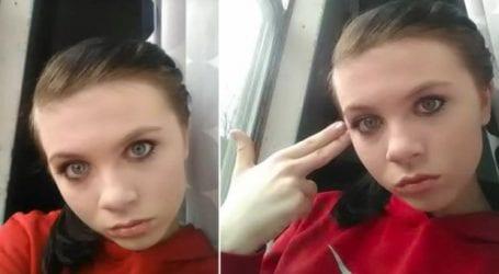 Σοκ: 12χρονη αυτοκτόνησε live στο Facebook – Κρεμάστηκε σε δέντρο