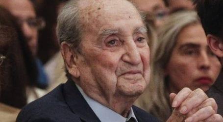 Ο Κωνσταντίνος Μητσοτάκης είναι στην πρώτη πεντάδα μεταξύ των μεγαλύτερων εν ζωή ηγετών του κόσμου….