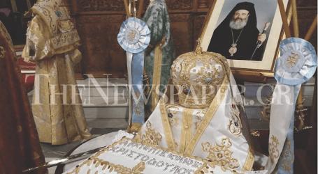 Αρχιεπίσκοπος Χριστόδουλος: Εννιά χρόνια χωρίς τον ιστορικό ηγέτη της Εκκλησίας (αποκλειστικές φωτο)