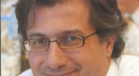 O Δρ. Μάνος Ζαχαριουδάκης σχολιάζει την απόπειρα αυτοκτονίας 26χρονου στο Νοσοκομείο Βόλου