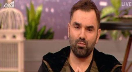 Ο Νάσος Γουμενίδης με δική του εκπομπή στην τηλεόραση