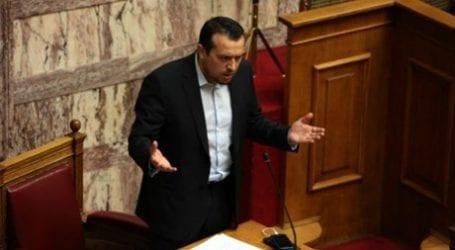 Στη Βουλή προς ψήφιση τα νέα μέτρα