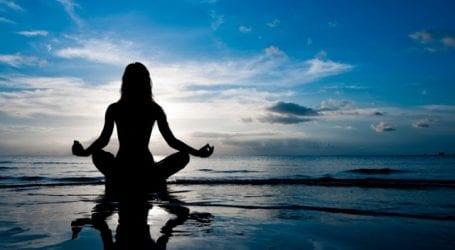 Δωρεάν μαθήματα διαλογισμού αυτογνωσίας με τη μέθοδο Σαχάτζα Γιόγκα στον Βόλο