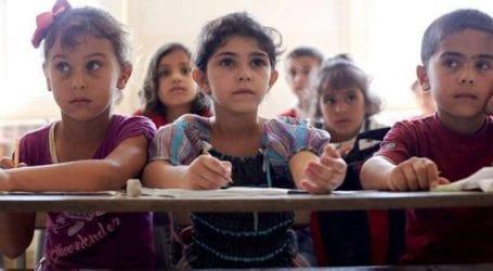 Υπέρ της φοίτησης των προσφυγοπουλων η ΕΛΜΕ Μαγνησίας