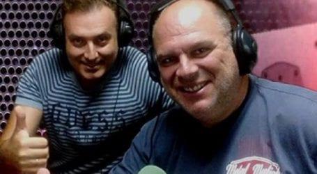 Τέλος από τον ΣΠΟΡ FM οι Αποστολακόπουλος – Χούτας