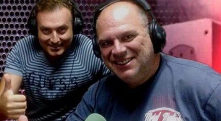Αποστολακόπουλος – Χούτας άλλαξαν στέγη