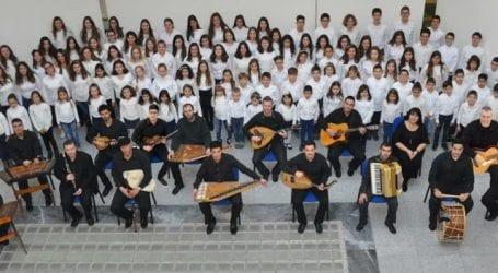 Tο Σύνολο ΙΩΝΙΑ στο Μέγαρο Μουσικής Αθηνών