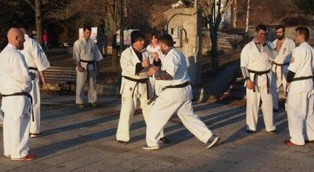 3rd Winter instructors Seminar στα Μ. Λιβάδεια Κιλκίς 4 – 5 Μαρτίου