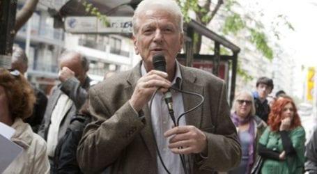 Και δεύτερος βουλευτής του ΣΥΡΙΖΑ παραδέχεται πως πήρε 13η σύνταξη