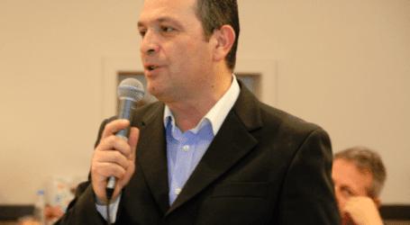 Μπουκώρος: Στον ΣΥΡΙΖΑ από αντιεξουσιαστές έγιναν εξουσιομανείς!