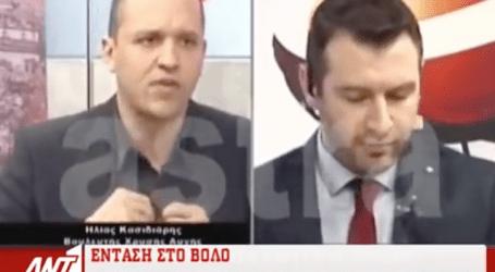 Το γύρο της Ελλάδας κάνουν τα επεισόδια στον ASTRA