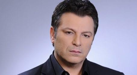Ο Γιώργος Δασκουλίδης στο CASINO του Βόλου