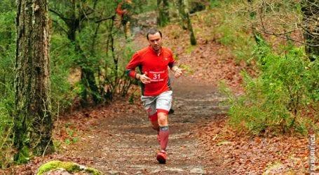 Αγώνες ορεινού τρεξίματος στο Πήλιο