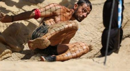 Survivor: Όταν ο Γιώργος Αγγελόπουλος έπαιζε στον Ολυμπιακό Βόλου (εικόνες & βίντεο)