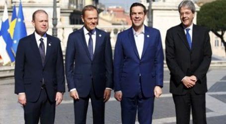 Κυβέρνηση: Υπήρξε Ευρωπαϊκή στήριξη στον Τσίπρα για τα εργασιακά