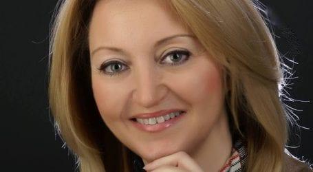 Στο Εκτελεστικό της Δημοκρατικής Ευθύνης η Κατερίνα Γαργάλα